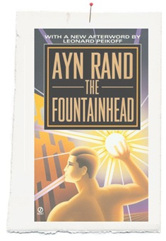 The Fountainhead copia