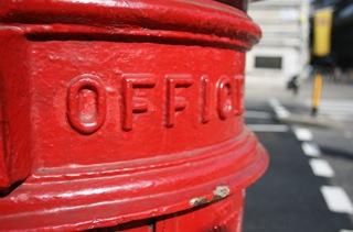 london post copia
